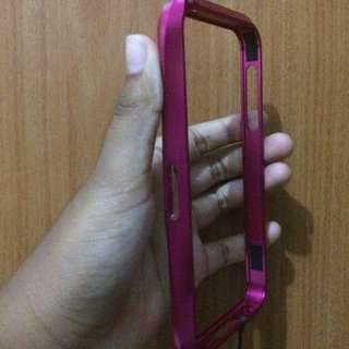 📱 case iphone 5/5s