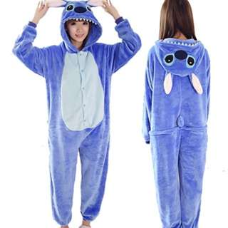 Stitch Pajamas/ Costume