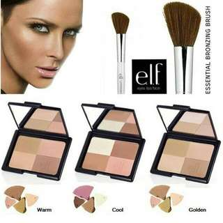 ELF STUDIO BRONZER