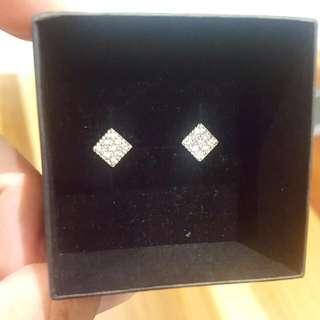 Bevilles Stud Earrings