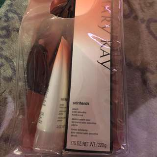 Mary Kay Sunglasses And Cream Pack