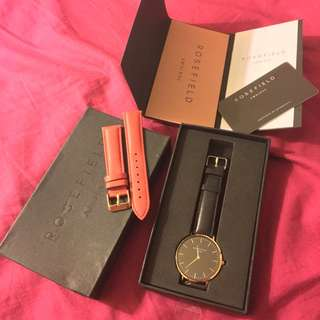 Rosefield Wrist Watch