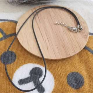 Necklace Strings