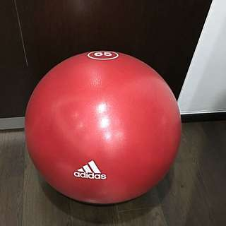 Authentic Adidas Gym Ball