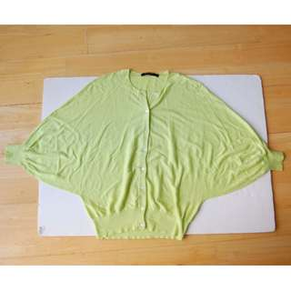 G2000 Batwing knit top