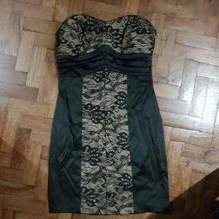 SM Fashion Forum Short Dress