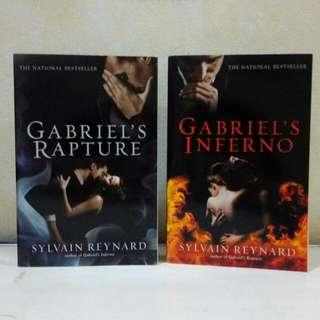 Gabriels Inferno And Gabriels Rapture