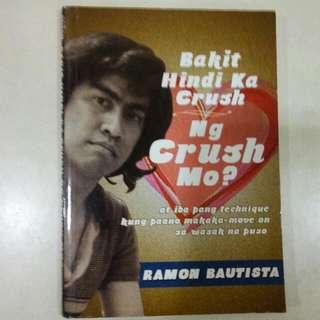 Bakit Hindi Ka Crush Ng Crush Mo?💔