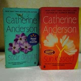 Catherine Anderson Books