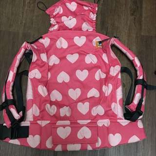 EEEUC Love Sucre toddler Tula