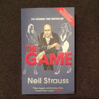 The Game By Neil Strauss