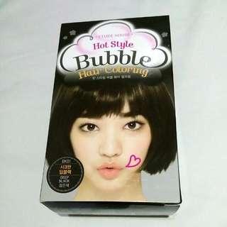 Etude Bubble Hair Color