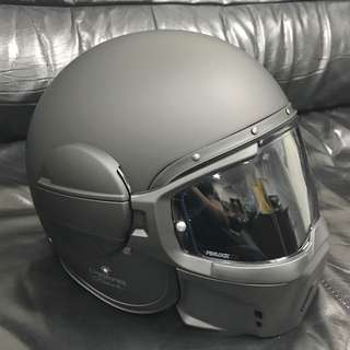 Helmet Size L - Price Can Be Negotiated