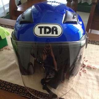 Helm TDR