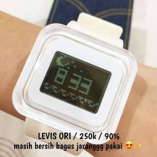 Levis Watch Authentic