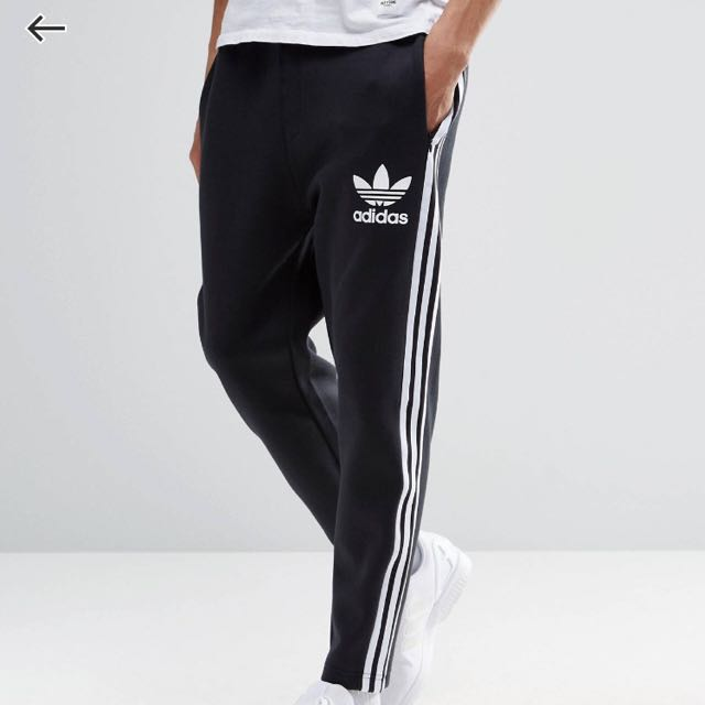 Adidas Originals 九分運動褲