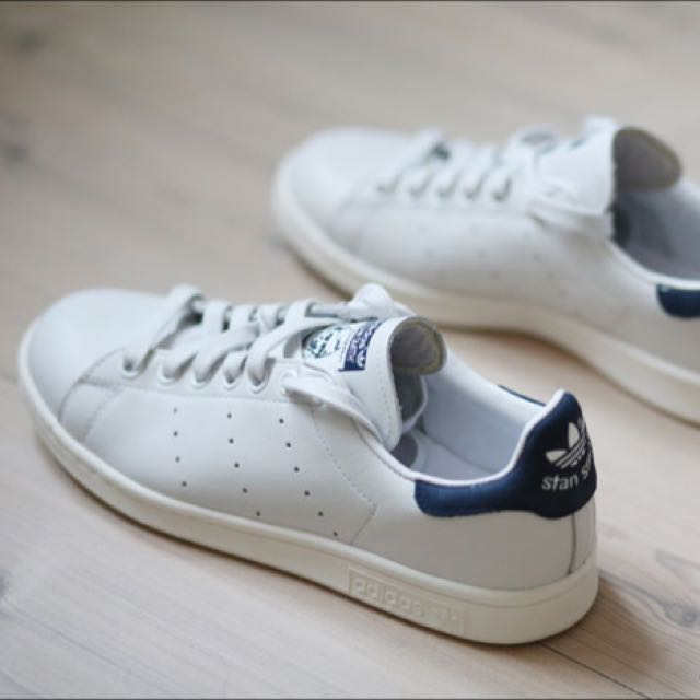 Adidas Stan Smith Navy ORIGINAL
