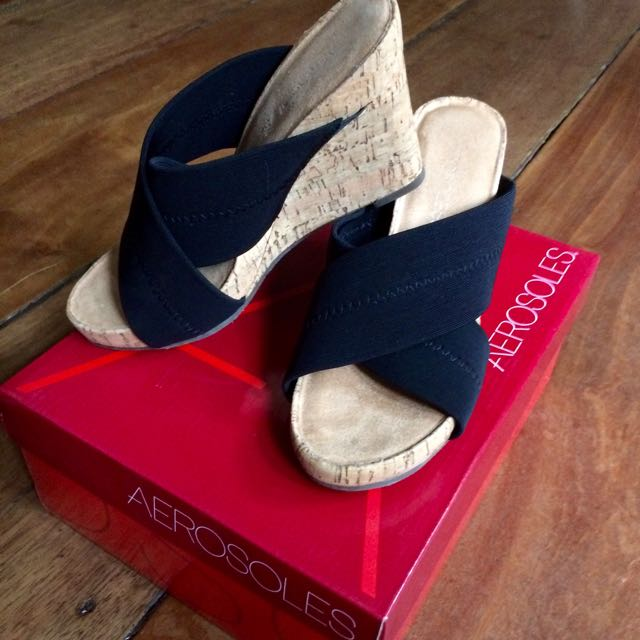 Aerosoles Wedge