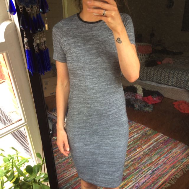 All About Eve Midi Dress