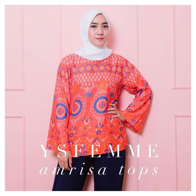 AMRISA TOPS (YSFEMME)