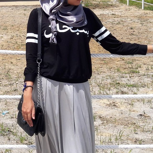 arabian t shirt