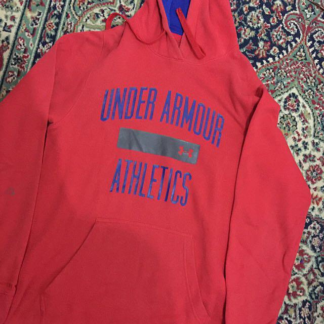 Authentic Under Armour