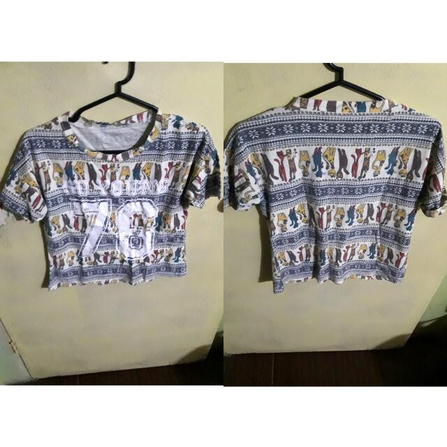 Aztech Shirt