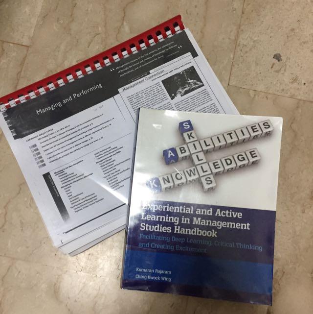BE2601 Principles Of Management Essentials