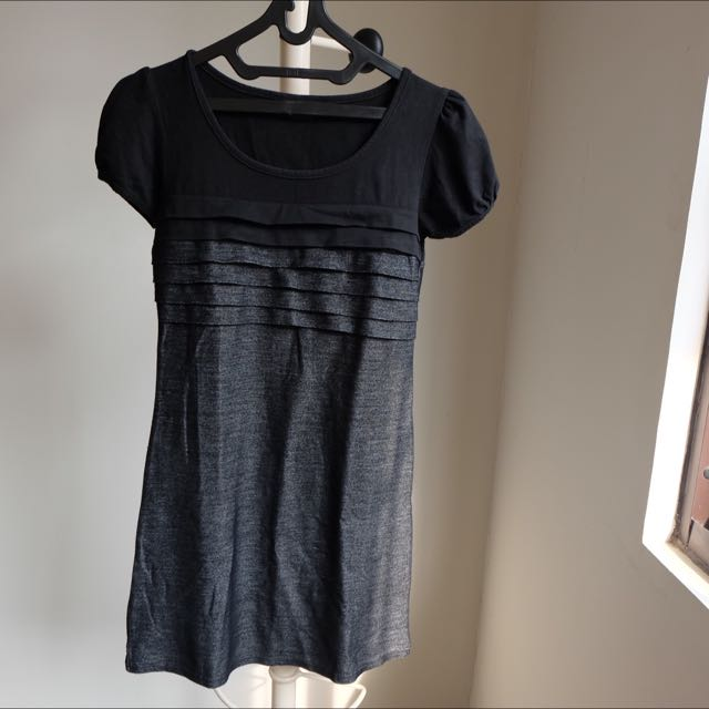 Body And Soul Casual Dress