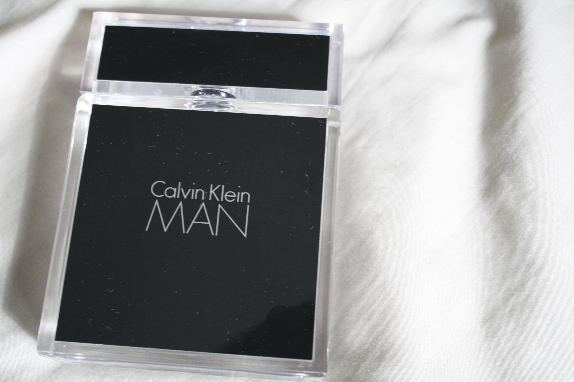 Calvin Klein Frangrance