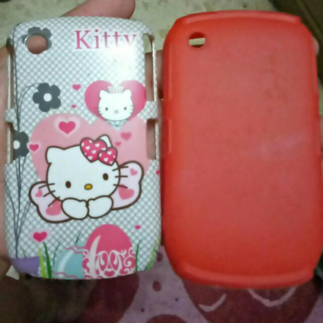 Case hello kitty gemini 8520