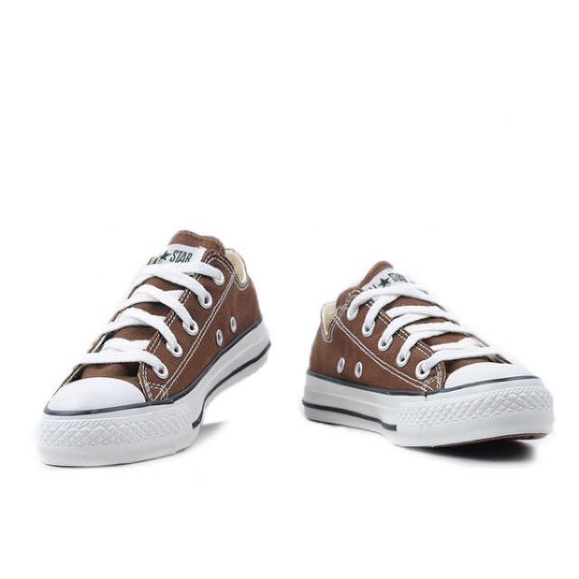 00a9e20c3eba Chuck Taylor  LIMITED EDITION  Converse All Star Chocolate Brown ...