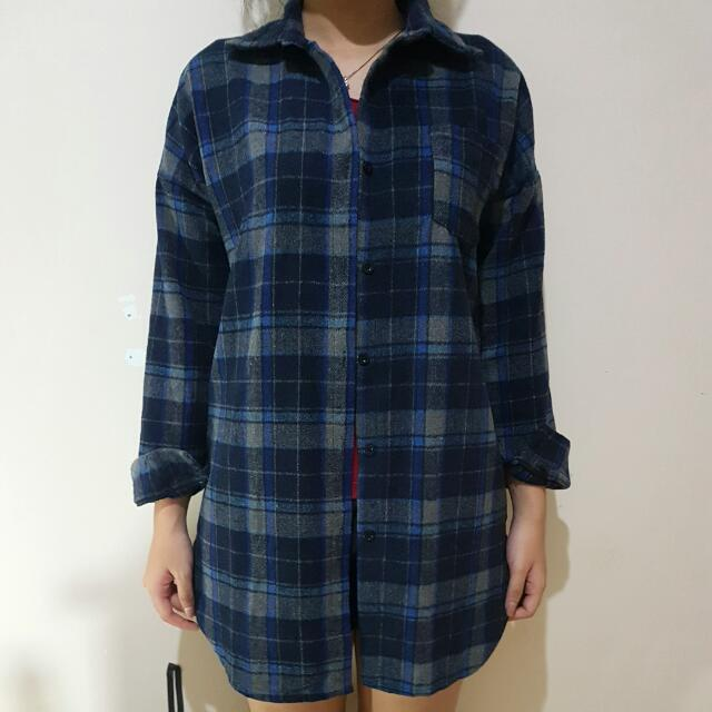 Coat Flannel