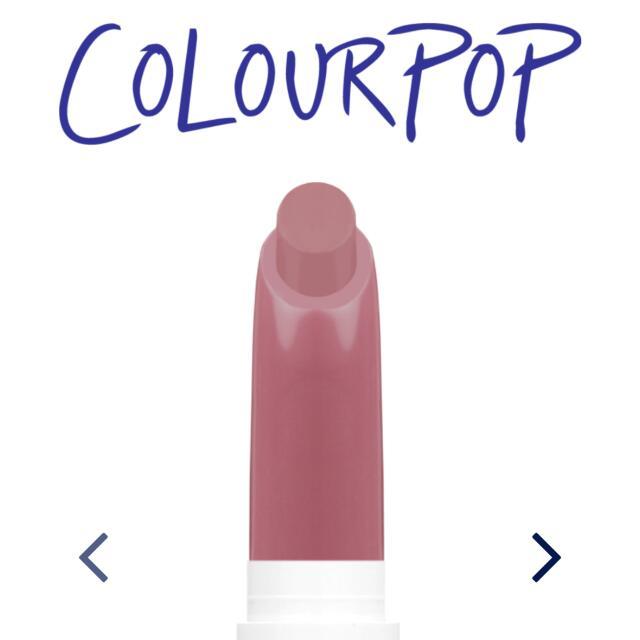 (免運)Colourpop 筆狀唇膏Lippie Stix Lumière