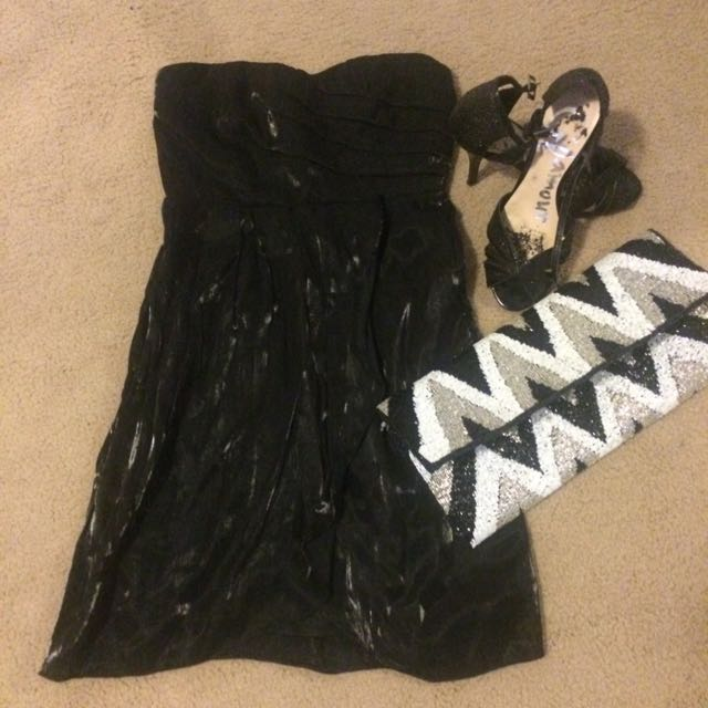 Dotti Little Black Dress