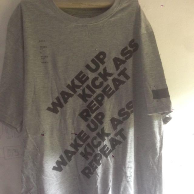 Dsvn Shirt