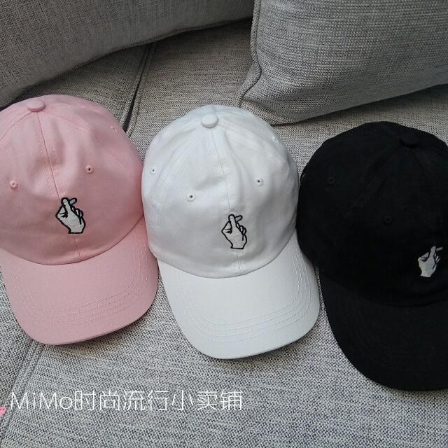 Embroidered Baseball Caps