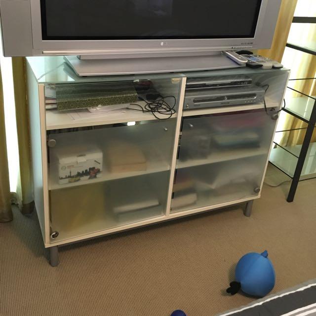 Entertainment Unit / Sideboard