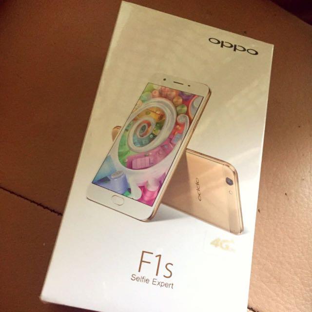 F1S Gold 32Gb