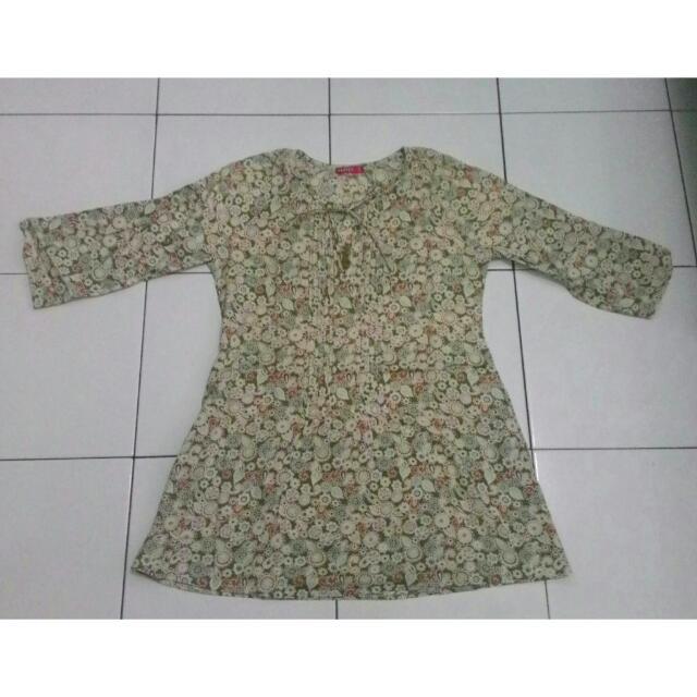 Graphis Dress Tali 👚