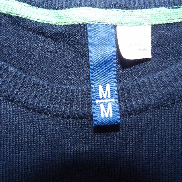 H&M Crew Neck Sweater [Medium]