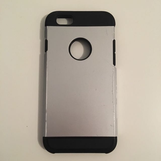 iPhone 6 Plain Phone Case