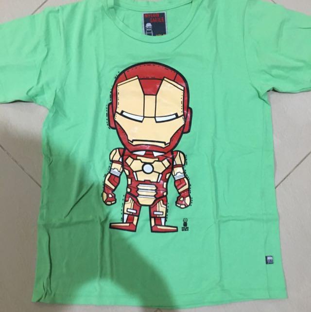 Kaos Ironman
