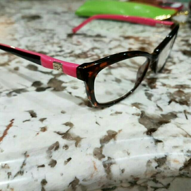 Kate Spade Reading Glasses