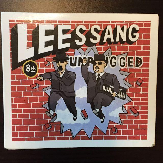 ORI LEESSANG 8th Album