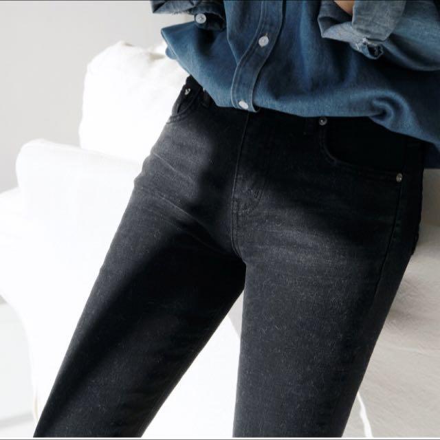 [Made In Korea] Skinny Jeans