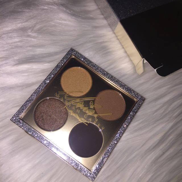 Mariah Carey Mac Eyeshadow Palette
