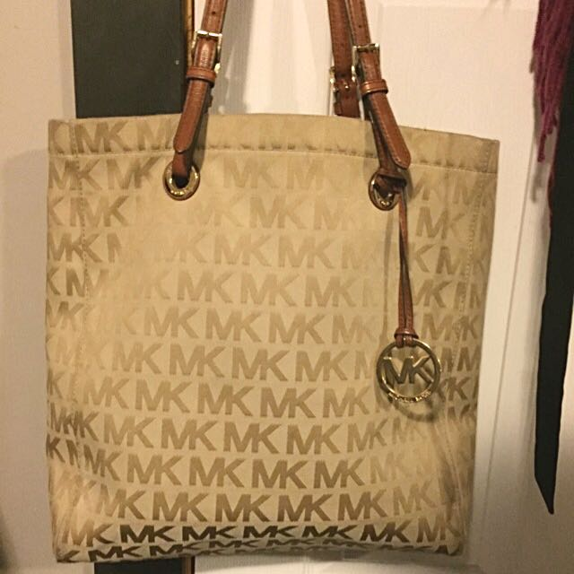 Michael Kors Large Logo