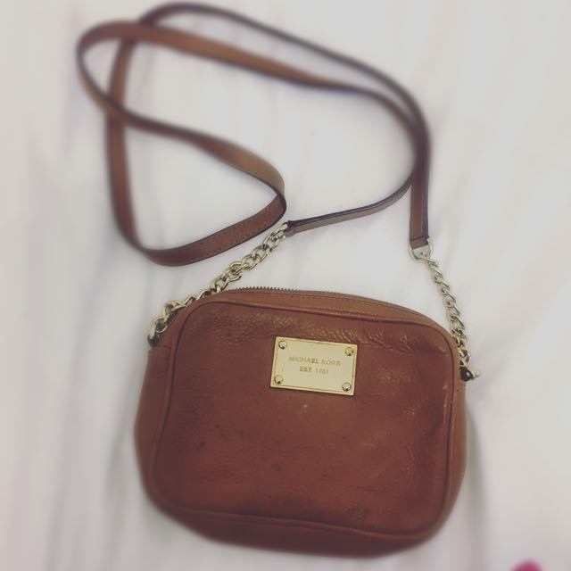 Mickael Kors Mini Handbag