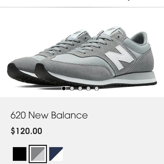 New Balance 620 Women Size 5
